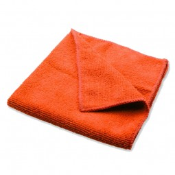 Microfasertuch / Maskentuch orange 30x30cm Dynamic Sports Gear