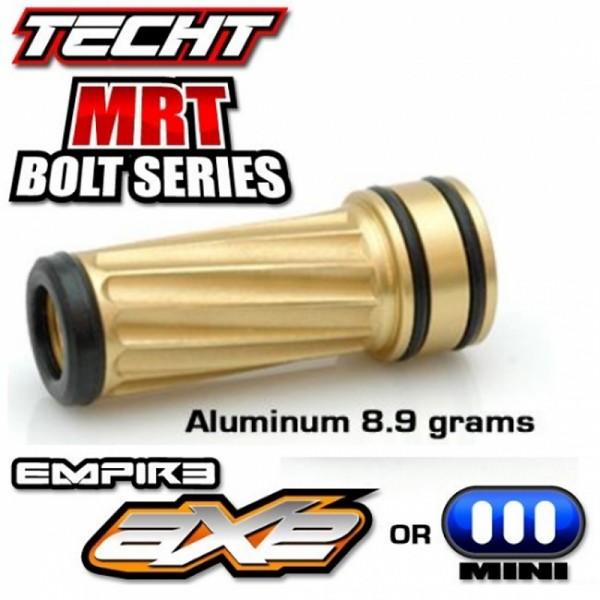 TechT MRT Gold Bolt (Aluminium) - Invert Mini / Empire Axe