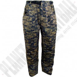 Tippmann Paintball Field Hose - digital camo