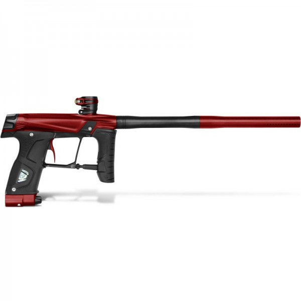 GTEK 160R Planet Eclipse Cal.68 Red