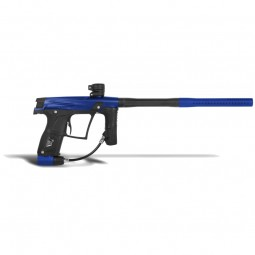 GTEK blau Cal.68 Paintball Markierer Planet Eclipse