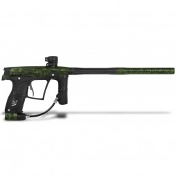 GTEK HDE Forest Cal.68 Paintball Markierer Planet Eclipse