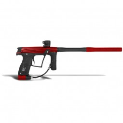 GTEK rot Cal.68 Paintball Markierer Planet Eclipse