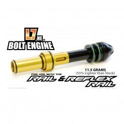 TechT L7 Bolt Proto Rail Reflex Rail