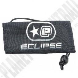 Planet Eclipse Laufsocke - schwarz