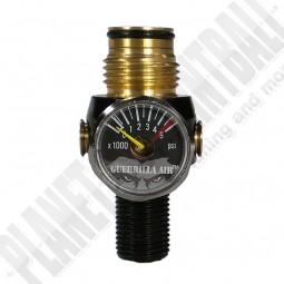 Guerilla Air Myth G3 Regulator 300 Bar