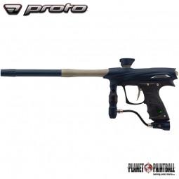 Paintball Markierer Proto Rail MaXXed 2014 - Navy Tan