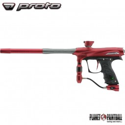 Paintball Markierer Proto Rail MaXXed 2014 - Claret Graph