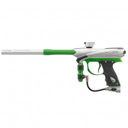 Proto Reflex 2016 Cal.68 Paintball Markierer Clear/Lime