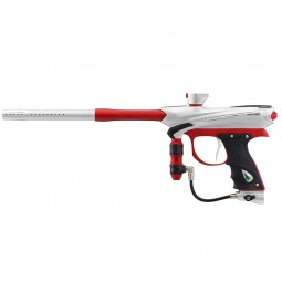 Proto Reflex 2016 Cal.68 Paintball Markierer Clear/Red