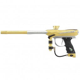 Proto Reflex 2016 Cal.68 Paintball Markierer Gold/Clear