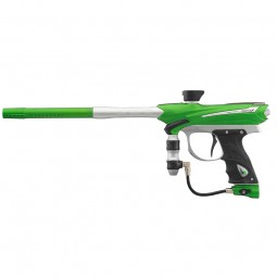 Proto Reflex 2016 Cal.68 Paintball Markierer Lime/Clear