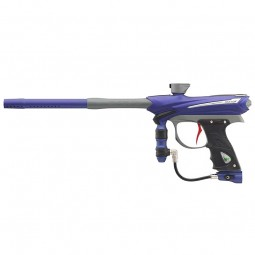 Proto Reflex 2016 Cal.68 Paintball Markierer Navy/Grey