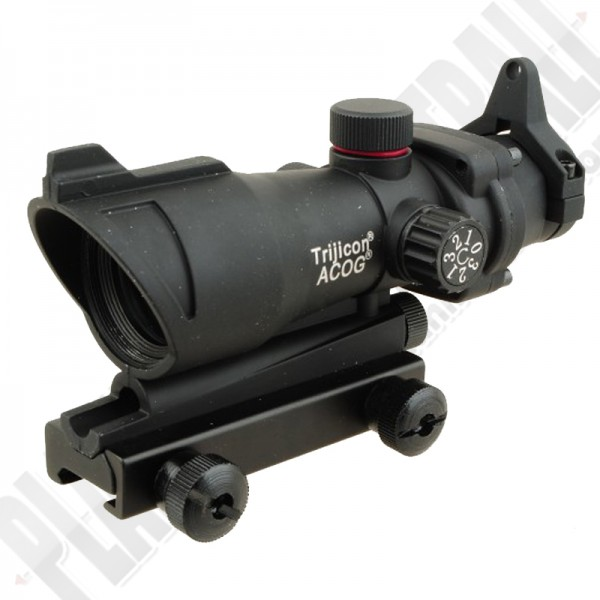 ACOG Sharp Eye Red-Green Dot Sight