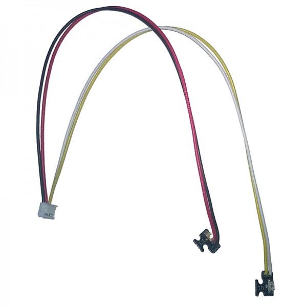 Shocker RSX Vision Harness / Augen Kit