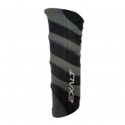 Exalt Shocker RSX Grip Skin Black Pewter Swirl