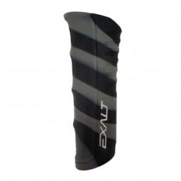 Exalt Shocker RSX Grip Skin Black Pewter Swirl