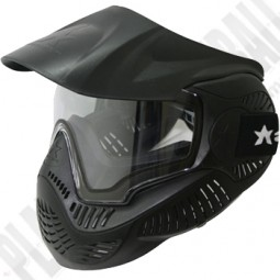 Sly Annex MI7 Thermal Paintball Maske - schwarz