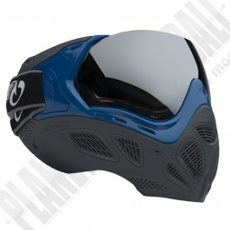 Sly Profit Paintball Maske LE - Blue/Grey