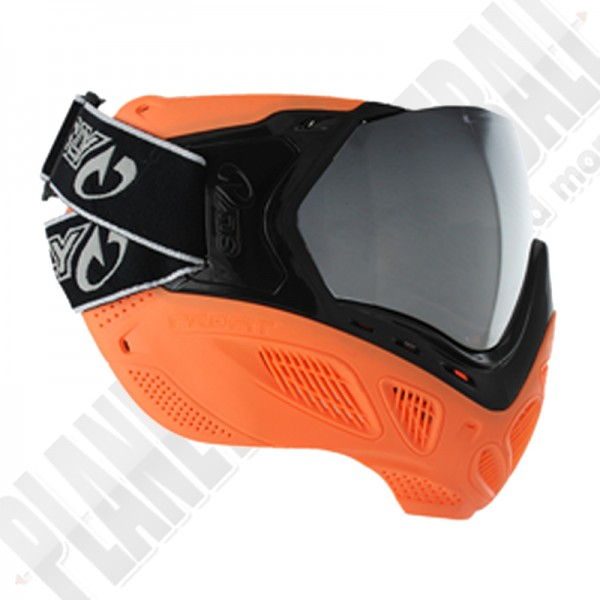Sly Profit Paintball Maske - orange