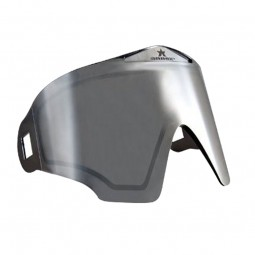 Annex Thermal Maskenglas mirror chrome