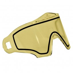 Annex Thermal Maskenglas yellow