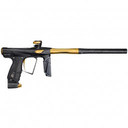 Smart Parts HK Army Shocker RSX Cal.68 - Dust Black Polished Gold