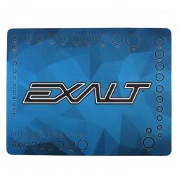 Exalt V2 Techmatte blau
