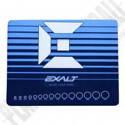 Exalt Tech Matte - schwarz/blau