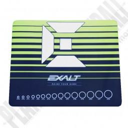Exalt Tech Matte - schwarz/lime