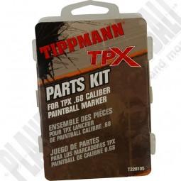 Ersatzteil Set Tippmann TPX / TCR