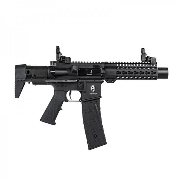 Tiberius Arms T15 PDW Cal.68 Paintball Markierer