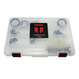 Tiberius T15 Dealer Service Kit