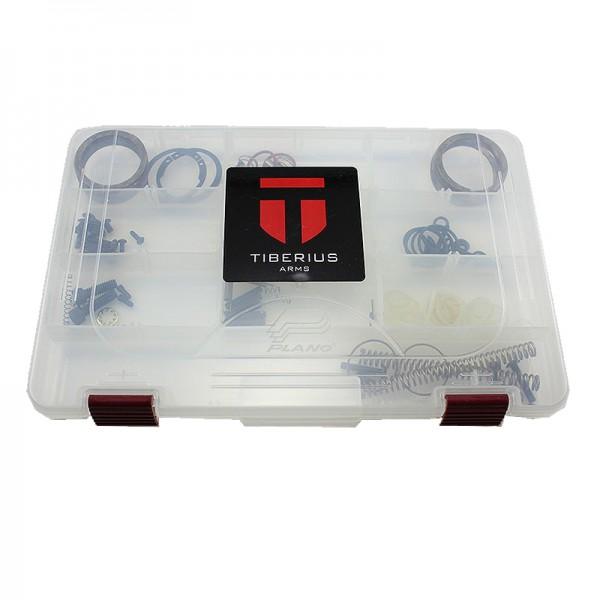 Tiberius T15 Player Service Kit