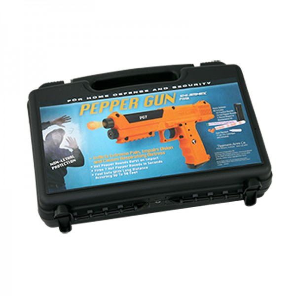 Tippmann PG7 LTL Cal.68 Home Defense - Orange