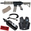 Tippmann TMC Cal.68 Player Pack