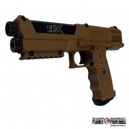 Tippmann TiPX Pistole Cal.68 dark earth