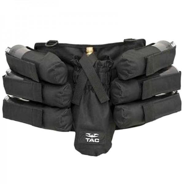 Valken V-Tac 6+1 Battlepack - schwarz