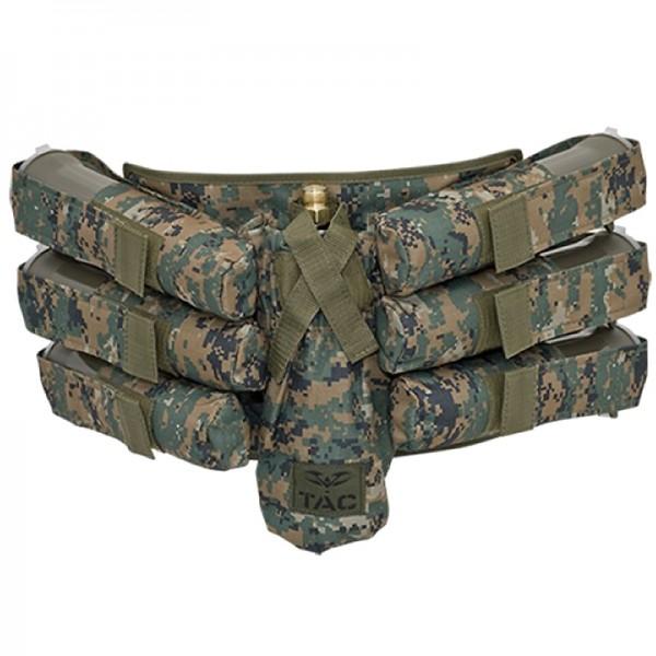 Valken V-Tac 6+1 Battlepack - Marpat