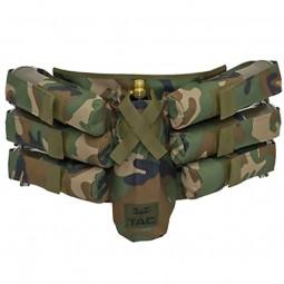 Valken V-Tac 6+1 Battlepack - Woodland