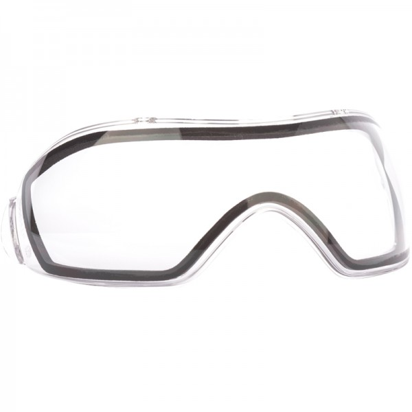 VF Grill Thermal Maskenglas - clear