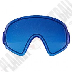 VF Profiler Thermal Maskenglas - Mirror Blue