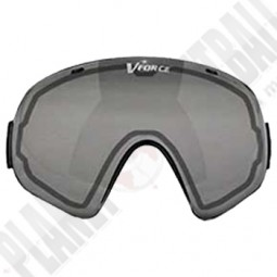 VF Profiler Thermal Maskenglas - Mirror Silver