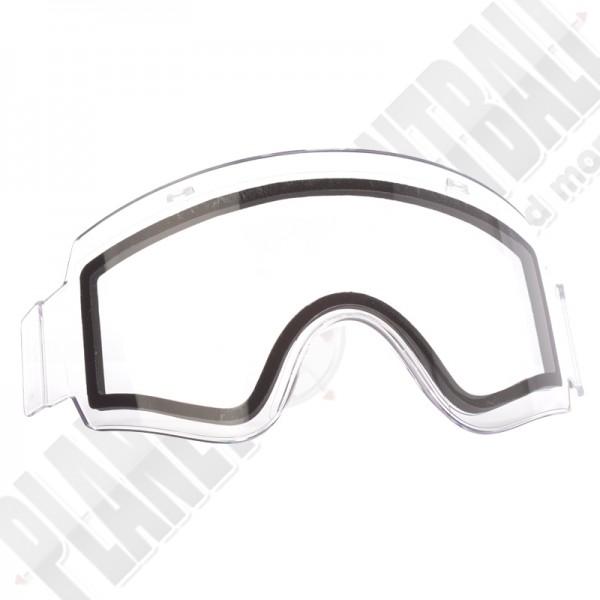 VF Armor/Vantage Thermal Maskenglas - clear
