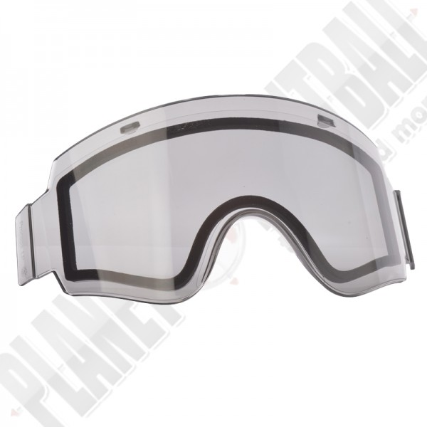 VF Armor/Vantage Thermal Maskenglas - smoke