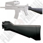 Air-Thru Commando Stock - Tippmann X7-Phenom