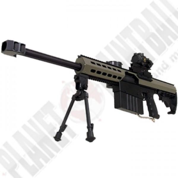 Barret M82 Magazin - Tippmann A5