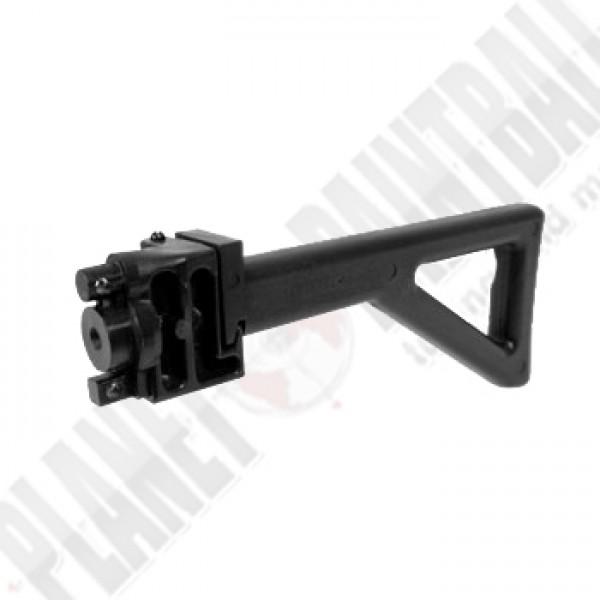 MP5 PDW Schulterstütze klappbar - Tippmann A5