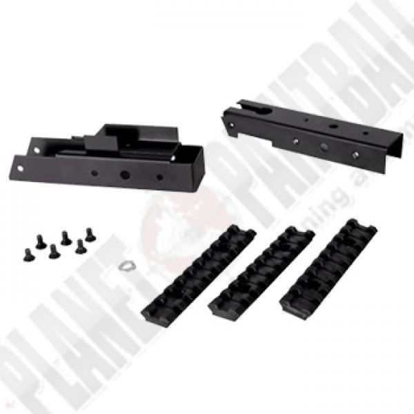Tactical Bottom Rail - Tippmann A5