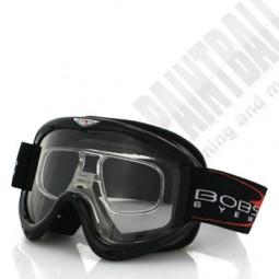 Bobster MX3 Off-Road Brille inkl. RX Einsätze
